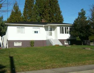 Photo 1: 5491 VENABLES ST in Burnaby: Parkcrest House for sale (Burnaby North)  : MLS®# V573197