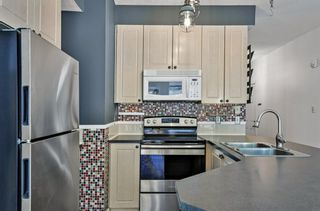 Photo 3: 121 176 Kananaskis Way: Canmore Apartment for sale : MLS®# A1147298