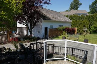 """Photo 26: 18039 68TH Avenue in Surrey: Cloverdale BC House for sale in """"NORTH CLOVERDALE WEST"""" (Cloverdale)  : MLS®# F1412711"""