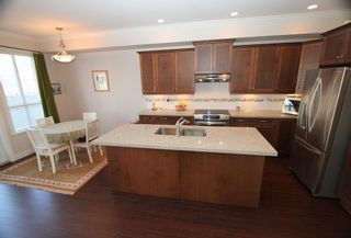 Photo 5: # 44 7848 170TH ST in Surrey: Fleetwood Tynehead Townhouse for sale : MLS®# F1421836