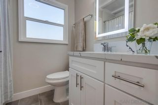 Photo 20: BAY PARK House for sale : 3 bedrooms : 1303 Dorcas St in San Diego