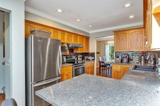 """Photo 20: 20 22751 HANEY Bypass in Maple Ridge: East Central Townhouse for sale in """"RIVERS EDGE"""" : MLS®# R2594550"""