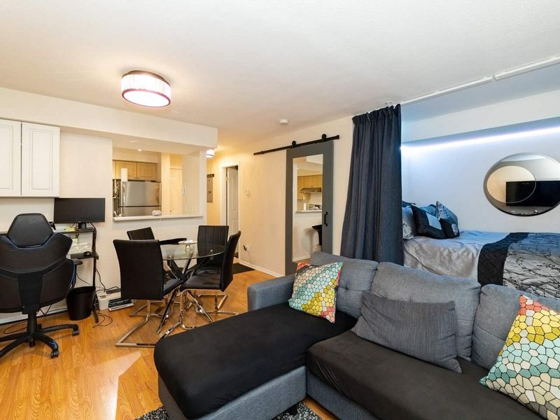 FEATURED LISTING: 116 - 8110 120A Street Surrey