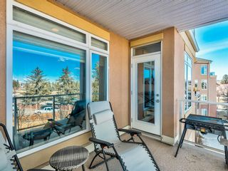 Photo 22: 307 2 HEMLOCK Crescent SW in Calgary: Spruce Cliff Apartment for sale : MLS®# A1076782