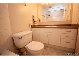 Photo 4: 312 2100 Granite St in VICTORIA: OB South Oak Bay Condo for sale (Oak Bay)  : MLS®# 600242