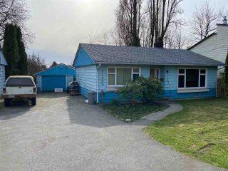 "Photo 1: 11387 MAPLE Crescent in Maple Ridge: Southwest Maple Ridge House for sale in ""Upper Hammond"" : MLS®# R2561764"