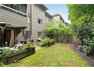 "Photo 18: # 107 1770 W 12TH AV in Vancouver: Fairview VW Condo for sale in ""GRANVILLE WEST"" (Vancouver West)  : MLS®# V1029051"
