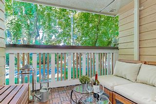 Photo 25: N203 628 W 13TH Avenue in Vancouver: Fairview VW Condo for sale (Vancouver West)  : MLS®# R2621495