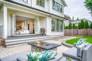 Photo 33: 1416 129A Street in Surrey: Crescent Bch Ocean Pk. House for sale (South Surrey White Rock)  : MLS®# R2590034