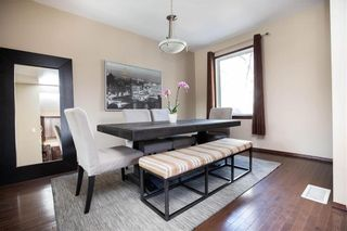 Photo 6: 549 Jubilee Avenue in Winnipeg: Fort Rouge Residential for sale (1A)  : MLS®# 202009222