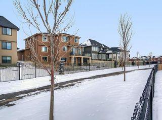 Photo 46: 86 SILVERADO CREST Place SW in Calgary: Silverado Detached for sale : MLS®# C4292683