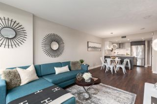 """Photo 13: 106 1618 QUEBEC Street in Vancouver: Mount Pleasant VE Condo for sale in """"CENTRAL"""" (Vancouver East)  : MLS®# R2549897"""