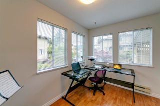 """Photo 11: 144 1386 LINCOLN Drive in Port Coquitlam: Oxford Heights Townhouse for sale in """"Mountain Park Village"""" : MLS®# R2593431"""