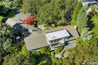 Photo 11: 3393 Upper Terrace Rd in : OB Uplands House for sale (Oak Bay)  : MLS®# 857501