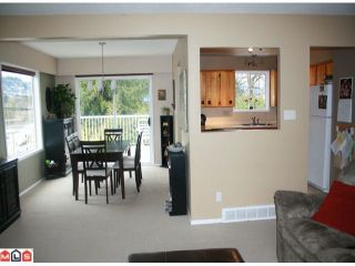 """Photo 6: 1980 DAHL in Abbotsford: Central Abbotsford House for sale in """"South East Abby"""" : MLS®# F1108262"""