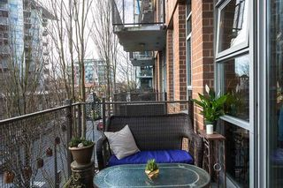"""Photo 16: 307 2635 PRINCE EDWARD Street in Vancouver: Mount Pleasant VE Condo for sale in """"SOMA Lofts"""" (Vancouver East)  : MLS®# R2539098"""