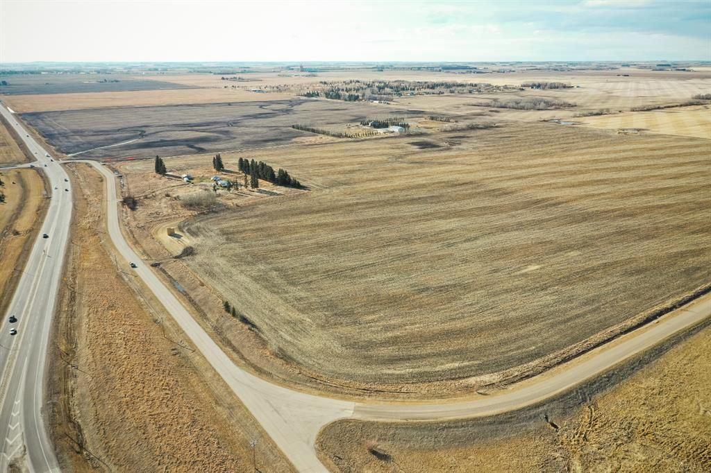 Main Photo: SE 2-33-1 Wof5 00: Rural Mountain View County Mixed Use for sale : MLS®# A1084453