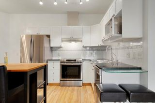 Photo 12: 165 333 RIVERFRONT Avenue SE in Calgary: Downtown East Village Condo for sale : MLS®# C4097070