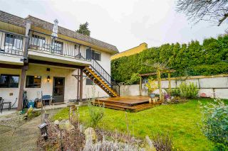 Photo 27: 353A CUMBERLAND Street in New Westminster: Sapperton 1/2 Duplex for sale : MLS®# R2561280