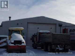 Photo 6: 4404 50 STREET in Mayerthorpe: Industrial for sale : MLS®# AWI45595