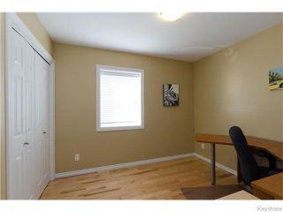 Photo 10: 345 Hatfield Avenue in Headingley: Headingley South Residential for sale (South Winnipeg)  : MLS®# 1605782