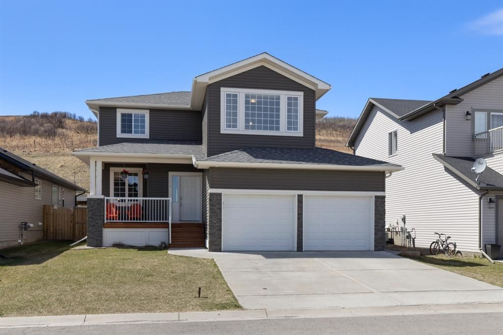 Main Photo: 606 Sunrise Hill SW: Turner Valley Detached for sale : MLS®# A1101619