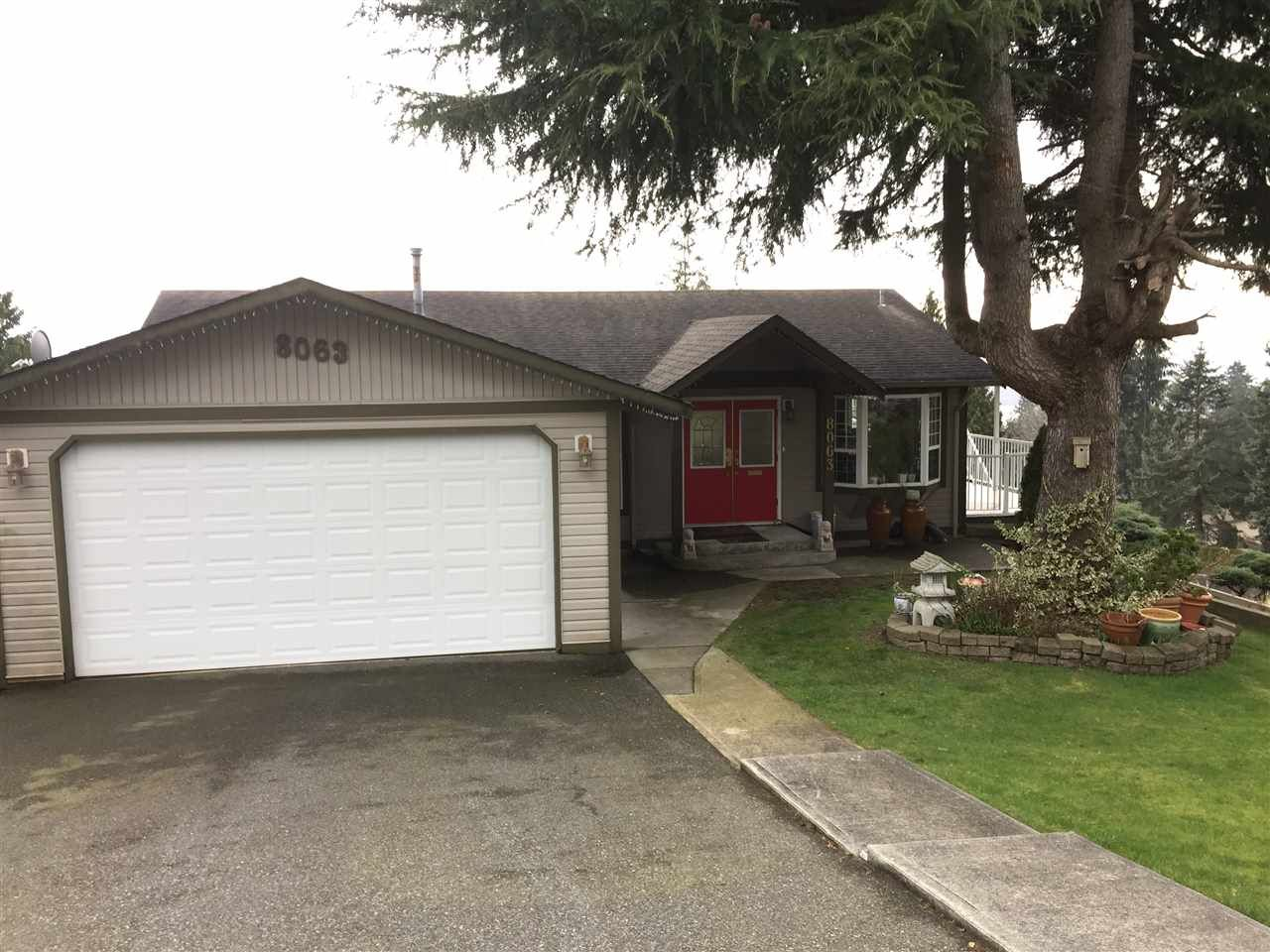 Main Photo: 8063 WILTSHIRE Boulevard in Delta: Nordel House for sale (N. Delta)  : MLS®# R2148981