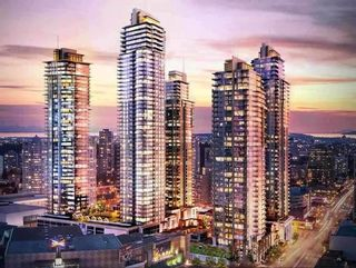 """Photo 1: 3010 4688 KINGSWAY in Burnaby: Metrotown Condo for sale in """"STATION SQUARE"""" (Burnaby South)  : MLS®# R2230142"""