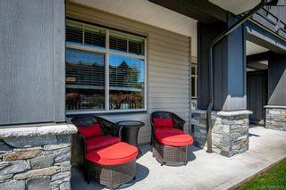 Photo 3: 102 1900 Tulsa Rd in : Na Central Nanaimo Condo for sale (Nanaimo)  : MLS®# 873773