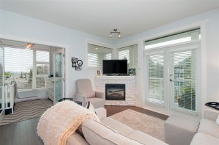 """Photo 4: 306 4600 WESTWATER Drive in Richmond: Steveston South Condo for sale in """"Copper Sky"""" : MLS®# R2330987"""