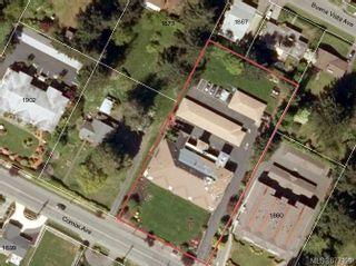 Photo 2: 2 1876 Comox Ave in : CV Comox (Town of) Condo for sale (Comox Valley)  : MLS®# 877120