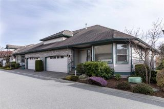 """Photo 1: 7 31517 SPUR Avenue in Abbotsford: Abbotsford West Townhouse for sale in """"View Pointe Properties"""" : MLS®# R2565680"""