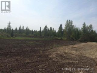 Photo 1: L6 B2 GRIZZLY RIDGE ESTATES in Rural Woodlands County: Vacant Land for sale : MLS®# A1046273