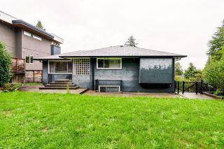 Photo 1: 5885 BRAEMAR Avenue in Burnaby: Deer Lake House for sale (Burnaby South)  : MLS®# R2620559