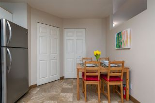 """Photo 2: 225 6820 RUMBLE Street in Burnaby: South Slope Condo for sale in """"GOVERNOR'S WALK"""" (Burnaby South)  : MLS®# R2248722"""