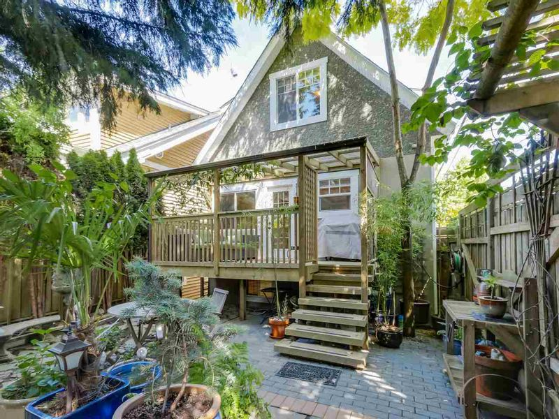 FEATURED LISTING: 4197 JOHN Street Vancouver