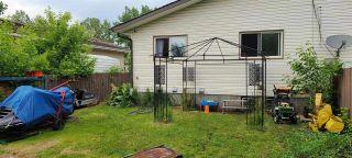 Photo 31: 5309 38 Avenue: Wetaskiwin House Half Duplex for sale : MLS®# E4201413