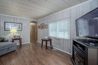 """Photo 9: 182 7790 KING GEORGE Boulevard in Surrey: East Newton Manufactured Home for sale in """"CRISPEN BAYS"""" : MLS®# R2591510"""