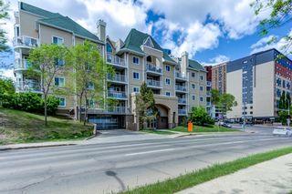 Photo 30: 104 9640 105 Street in Edmonton: Zone 12 Condo for sale : MLS®# E4248401
