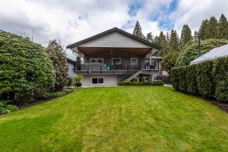 Photo 23: 549 W 22ND Street in North Vancouver: Central Lonsdale House for sale : MLS®# R2566829
