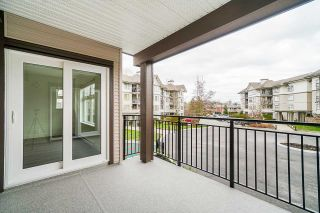 "Photo 25: 269 27358 32 Avenue in Langley: Aldergrove Langley Condo for sale in ""The Grand at Willow Creek"" : MLS®# R2534064"