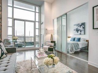Photo 8: Ph 722 88 Colgate Avenue in Toronto: South Riverdale Condo for sale (Toronto E01)  : MLS®# E4005816
