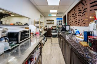 Photo 14: 101 20567 FRASER Highway in Langley: Langley City Business for sale : MLS®# C8039278