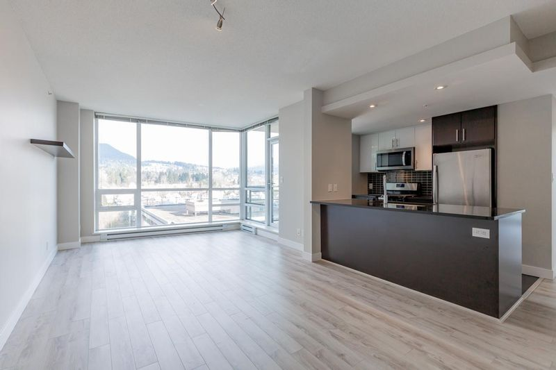 FEATURED LISTING: 1005 - 2968 GLEN Drive Coquitlam