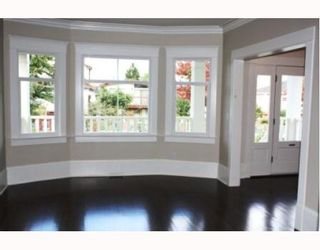 Photo 5: 2740 PANDORA Street in Vancouver: Hastings East House for sale (Vancouver East)  : MLS®# V738324