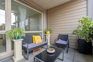 """Photo 18: 214 2627 SHAUGHNESSY Street in Port Coquitlam: Central Pt Coquitlam Condo for sale in """"VILLAGIO"""" : MLS®# R2546687"""