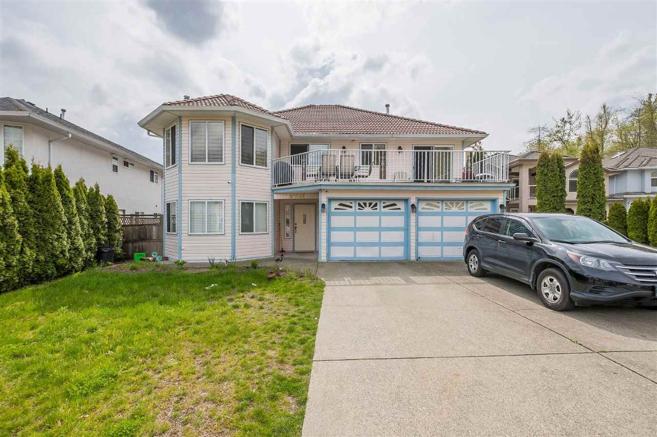 Main Photo: 31856 LINK Court in Abbotsford: Abbotsford West House for sale : MLS®# R2360271
