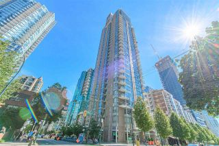 "Photo 2: 3202 1308 HORNBY Street in Vancouver: Downtown VW Condo for sale in ""SALT"" (Vancouver West)  : MLS®# R2551088"
