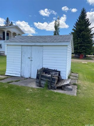 Photo 42: 106 4th Avenue in Lintlaw: Residential for sale : MLS®# SK812863
