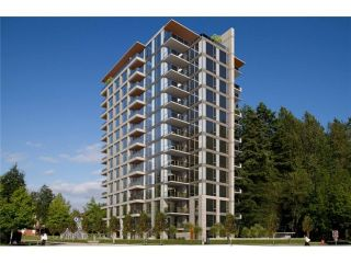 Photo 2: # 1105 5868 AGRONOMY RD in Vancouver: University VW Condo for sale (Vancouver West)  : MLS®# V1065196